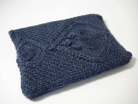 Knitted - Click for more details